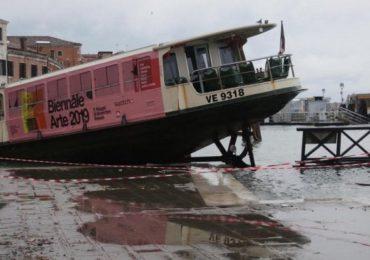 Il Cdm dice sì ad altri 84 milioni per l'emergenza <b>acqua</b> alta a Venezia
