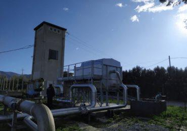 Irrigazione. Inaugurato nuovo impianto in Toscana per utilizzo <b>acque</b> ruflue a scopo rurale