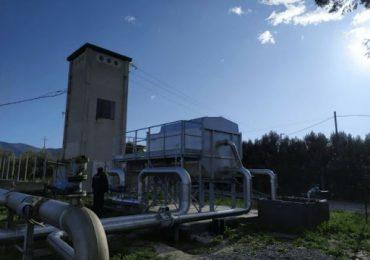 """Irrigazione in Toscana: a ciascuno la sua <b>acqua</b>. A San Vincenzo l'impianto irriguo """"europeo"""""""