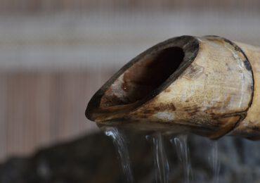 Raccolta acqua piovana: un rimedio contro la siccità