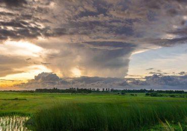 Clima: la stagione degli uragani atlantici sarà devastante