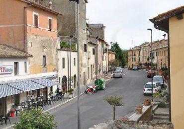 """Bollette salate dell'<b>acqua</b>, il sindaco di Castelnuovo di Farfa scrive ad Aps: """"Consumi sovrastimati""""."""