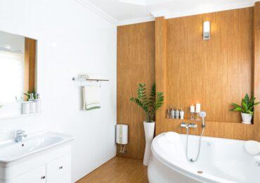 Soluzioni green per il bagno eco-friendly