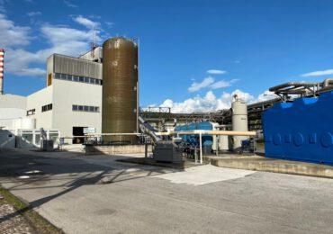 A Nera Montoro inaugurato impianto per la bonifica delle <b>acque</b> di falda e il trattamento dei rifiuti ...