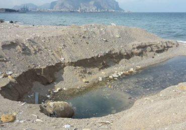 Palermo: dopo anni di attesa, via al maxi appalto del Depuratore di <b>Acqua</b> dei Corsari