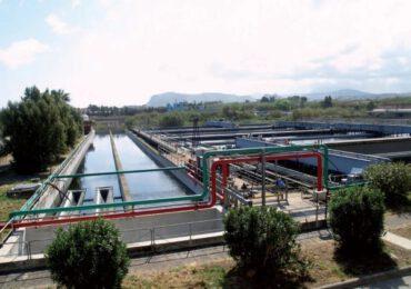<b>Acqua</b> dei Corsari: al via i lavori di potenziamento del depuratore