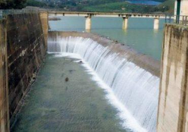 Agrigento, <b>acqua</b> razionata in città e in altri sette Comuni