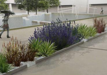 Drenaggio Urbano Sostenibile: come gestire i flussi d'<b>acqua</b> in città?