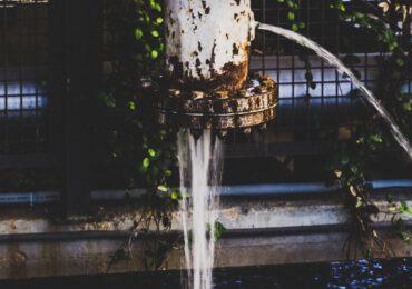 Gestione dell'acqua: pubblica o privata?