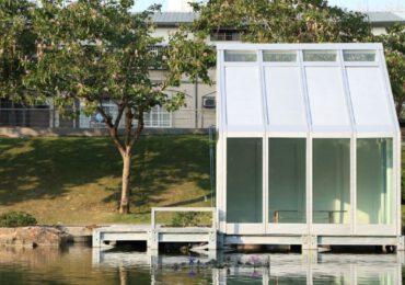 Climatizzazione estiva e invernale, un aiuto dalle finestre 'ad <b>acqua</b>'