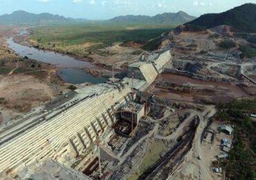 Guerra dell'<b>Acqua</b>, diga Gran Rinascita: ennesimo tiro mancino dell'Etiopia