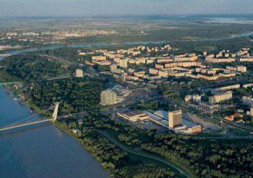 Ministero dell'Ambiente: firmato memorandum per la creazione del Parco del Danubio a Bratislava
