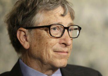 Bill Gates: bonifico da 1 milione di dollari ad ex operaio italiano per una pompa idraulica